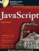 JavaScript Bible by Danny Goodman, Brendan Eich, and Michael Morrison