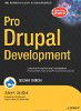 Pro Drupal Development, Second Edition by John K. VanDyk