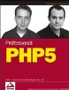 Professional PHP5 (Programmer to Programmer) by Edward Lecky-Thompson, Heow Eide-Goodman, Steven D. Nowicki, and Alec Cove